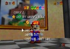 Super Mario 64 N64 065