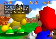 Super Mario 64 N64 066