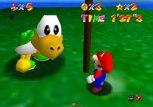 Super Mario 64 N64 069