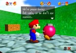 Super Mario 64 N64 070