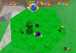 Super Mario 64 N64 073