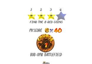 Super Mario 64 N64 075