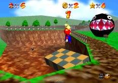 Super Mario 64 N64 076