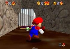 Super Mario 64 N64 077