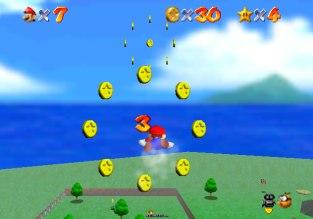 Super Mario 64 N64 078