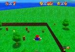 Super Mario 64 N64 079