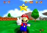 Super Mario 64 N64 081