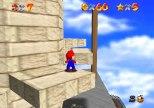 Super Mario 64 N64 083
