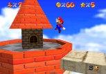 Super Mario 64 N64 084