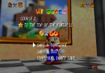 Super Mario 64 N64 085