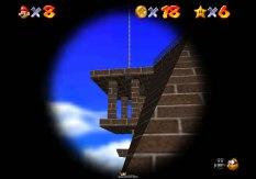 Super Mario 64 N64 088
