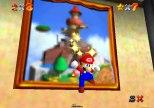 Super Mario 64 N64 092