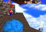 Super Mario 64 N64 093