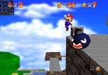 Super Mario 64 N64 094