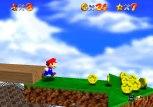 Super Mario 64 N64 095