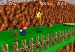 Super Mario 64 N64 096