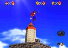 Super Mario 64 N64 099
