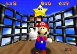 Super Mario 64 N64 102