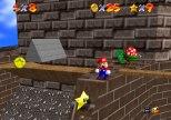 Super Mario 64 N64 104