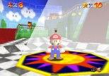 Super Mario 64 N64 105