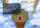 Super Mario 64 N64 107