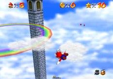 Super Mario 64 N64 109
