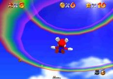 Super Mario 64 N64 110