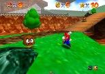 Super Mario 64 N64 114