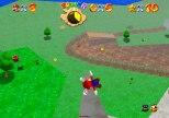 Super Mario 64 N64 115