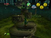 The Legend of Zelda - Majora's Mask N64 005