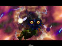 The Legend of Zelda - Majora's Mask N64 008