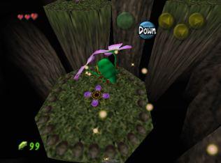 The Legend of Zelda - Majora's Mask N64 011