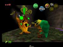 The Legend of Zelda - Majora's Mask N64 013