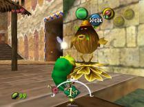 The Legend of Zelda - Majora's Mask N64 018