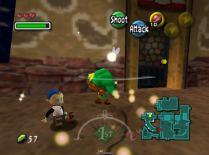 The Legend of Zelda - Majora's Mask N64 027