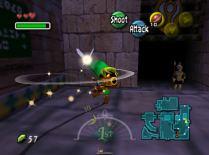 The Legend of Zelda - Majora's Mask N64 029