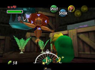 The Legend of Zelda - Majora's Mask N64 032