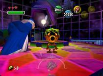 The Legend of Zelda - Majora's Mask N64 037