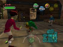 The Legend of Zelda - Majora's Mask N64 039