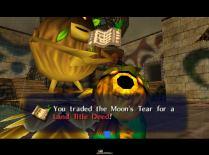 The Legend of Zelda - Majora's Mask N64 040
