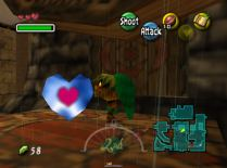The Legend of Zelda - Majora's Mask N64 041