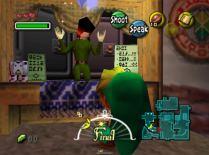The Legend of Zelda - Majora's Mask N64 046