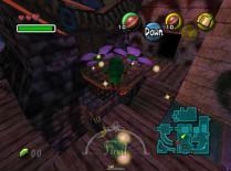 The Legend of Zelda - Majora's Mask N64 047