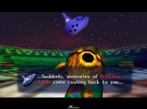 The Legend of Zelda - Majora's Mask N64 050
