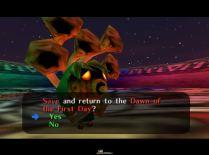 The Legend of Zelda - Majora's Mask N64 051