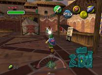 The Legend of Zelda - Majora's Mask N64 058
