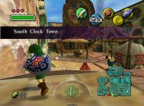 The Legend of Zelda - Majora's Mask N64 060