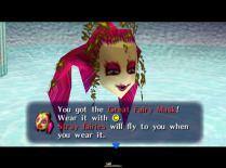 The Legend of Zelda - Majora's Mask N64 063