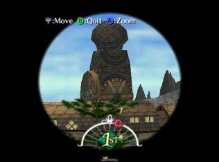 The Legend of Zelda - Majora's Mask N64 066
