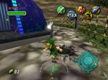 The Legend of Zelda - Majora's Mask N64 068
